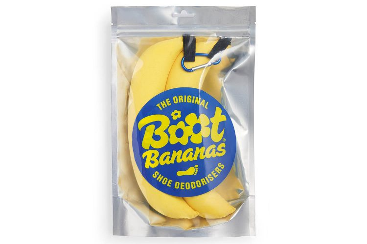 Boot Bananas package